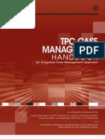 TPC Case Management Handbook an Integrated Case Management Approach