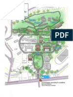 MAP OF CUH