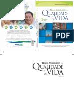 TEMAS AVANÇADOS EM QUALIDADE DE VIDA - VOLUME 1