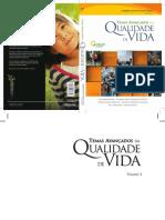 TEMAS AVANÇADOS EM QUALIDADE DE VIDA - VOLUME 3