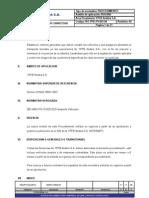 00 - (BO-YPA-PS-025-04) Procedimiento