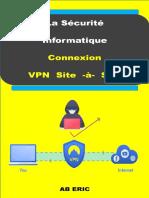 La Securite Informatique Connexion VPN