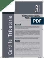 Gratificaciones Legales , Tipos y Tratamiento
