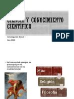 Presentación Clase 1 Ciencia y conocimiento científico.pdf