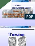 ECS478 CHAPTER 2-TORSION.ppt