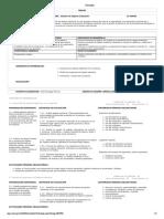 Descriptor gestion de higiene industrial año 2020