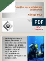 172182938-Codigos-y-Especificaciones-D3-6