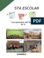 REVISTA ESCOLAR Nº5