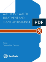 WATER 150-Water Treatment and Plant Operation I.pdf