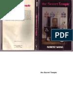 Robert Wang - The Secret Temple