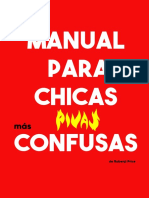 MANUAL PARA CHICAS CONFUSAS (1)