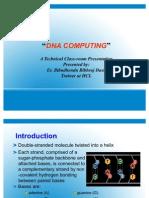 DNA_COMPUTING