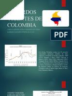 ACUERDOS VIGENTES DE COLOMBIA