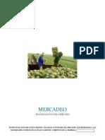 3.- SEGMENTACION DEL MERCADO