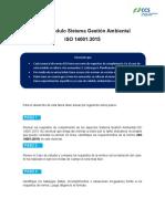 Maria TAREA ISO 14001