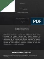 Revisoría fiscal PRESENTACION COMPLETA