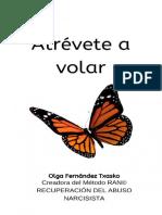Olga Fernandez Txasko . Atrevete a volar, recuperación del abuso narcisista.pdf