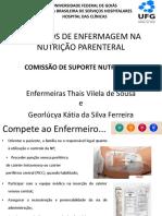 Nutrição Parenteral - abordagem da enfermagem.pdf