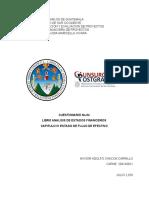 Laboratorio IV Evaluación Financiera