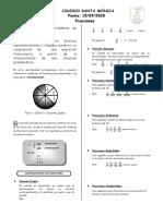Ficha de trabajo de fracciones 15 de setiembre.pdf