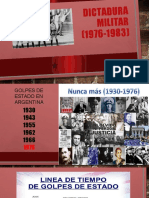 EJERCICIO AUTORITARIO DEL PODER