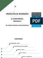 SEMANA 5  EL CONSUMIDOR..pptx