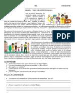 PARTICIPACION CIUDADANA Y MANUAL DE CONVIVENCIA