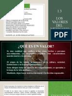 1.3 LOS VALORES DEL MEXICANO.pptx