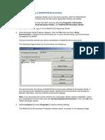 Network Procedure