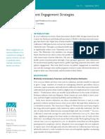 PDF MaternityCarePtEngagementStrategiesIHA