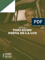 Elisa Lozano - Toni Kuhn