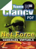 Tom Clancy - [Net Force Explorers 2] Vandales Virtuels
