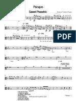 PAISAJES V2 - Viola 3