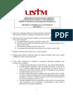 IEC II Aula Pratica I