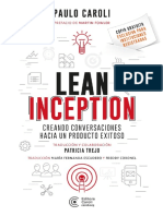 Paulo Caroli - Lean Inception