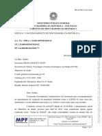 Vacina - Ofcio Conjunto MS