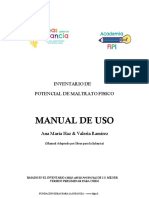 Manual PMF Version 2018 FIPI
