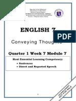 ENGLISH 7_Q1_Mod7