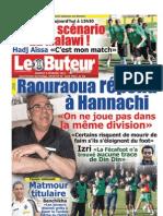 LE BUTEUR PDF du 05/02/2011