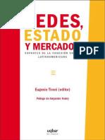 Redes, Estado y Mercado - Eugenio Tironi