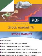 16507080 Stock Market