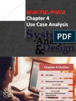 AIS 4 ANALYSIS PHASE Topic 2