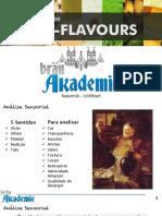 Brau Akademie - Off-Flavours - Básico