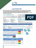 Evaluation des processus 4