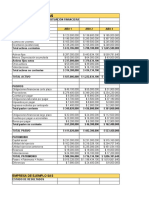 Analisis Vertical y Horizontal BRAYAN ORTIZ