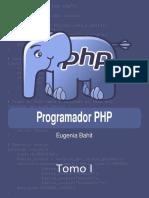 00 Programador PHP