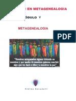 modulo V metagenealogia.pdf
