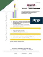 Microsoft Word - 31563_Diesel Turbo Cleaner_ES.docx