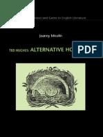 Ted Hughes - Alternative Horizons