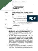 OPINION LEGAL Nº 170-2020 LIQUIDACION TECNICA FINANCIERA